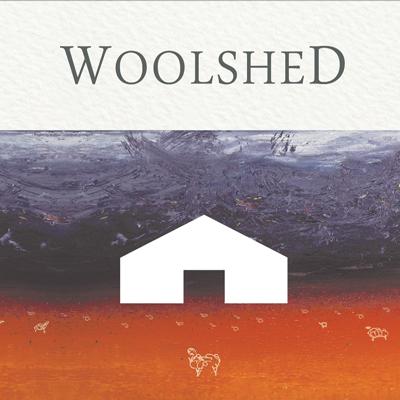 Woolshed Logo